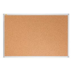 Franken Cork Pin Board X-tra!Line 90 x 60cm Ref KT1402