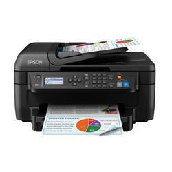 Epson WorkForce WF2750DWF Printer Ref C11CF76401