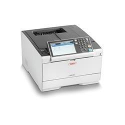 OKI C542DN Colour Laser Printer Ref 46552602