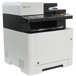 Kyocera M5521CDW A4 Colour Laser Printer Ref 1102R93NL0