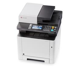 Kyocera M5526CDW A4 Colour Multifunction Printer Ref 1102R73NL0