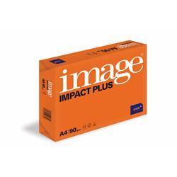 Image Impact Plus FSC Mix 70% A4 210X297mm 90Gm2 Ref 16331 [Pack 500]