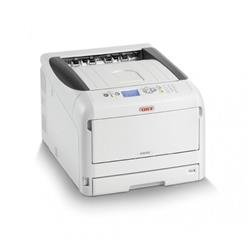 OKI C833dn Colour Laser Printer Ref 46550706