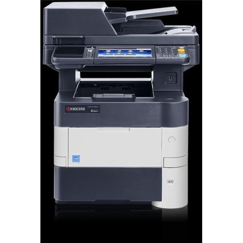 Kyocera ECOSYS M3550IDN A4 Mono Laser Ref 1102NM3NL0 - UK Office