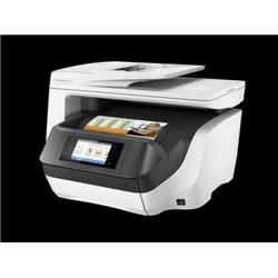 HP OfficeJet Pro 8730 All in One Printer Ref D9L20A