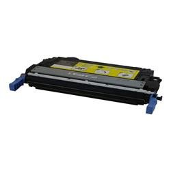 Alpa-Cartridge Remanufactured HP 644A Q6462A Yellow Toner