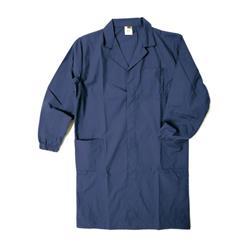 Camice Uomo Edis - 2XL Terital - blu