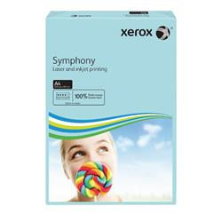 Xerox Symphony Mid-Blue A4 80gsm Paper (500 Pack) XX93968