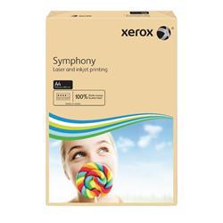 Xerox Symphony Pastel Salmon A4 80gsm Paper (500 Pack) XX93962