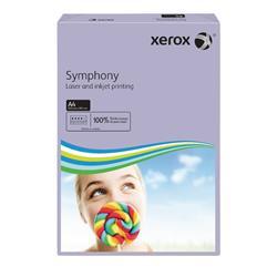 Xerox Symphony 80gsm Medium Tints Lilac A4 Paper Ream (500 Pack) 003R93969