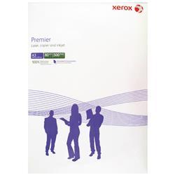 Xerox Premier A3 Paper 80gsm White Ream (500 Pack) 003R91721