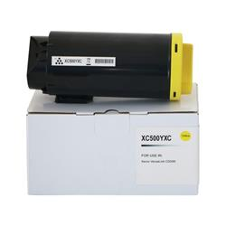 Alpa-Cartridge Compatible Xerox Versalink C500 Hi Yield Yellow Toner 106R03872