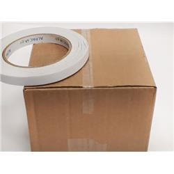 Double sided Tape 15mm 5m 80mu TDB150580 [Pack 240]